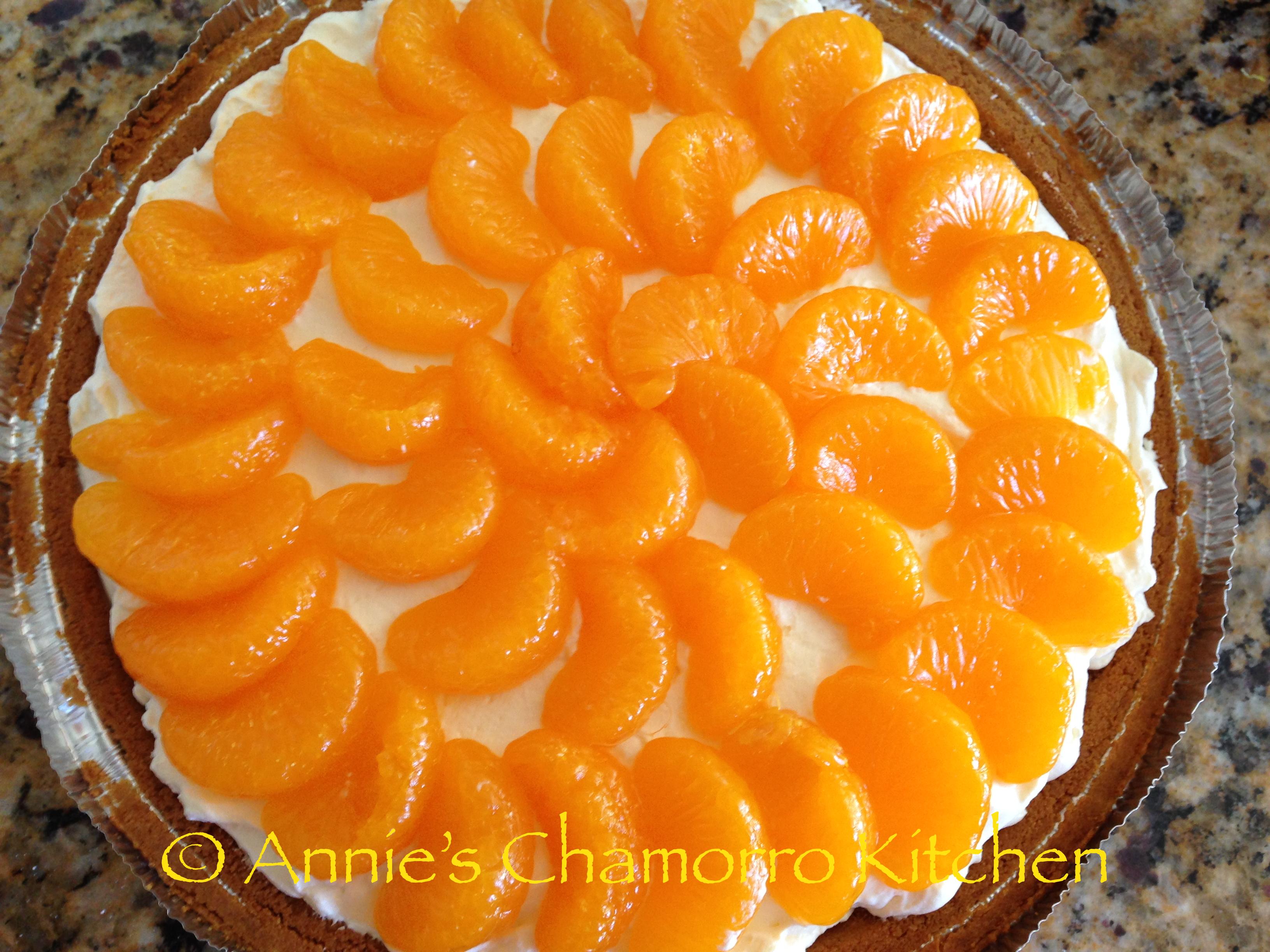 Mandarin Pie - 13