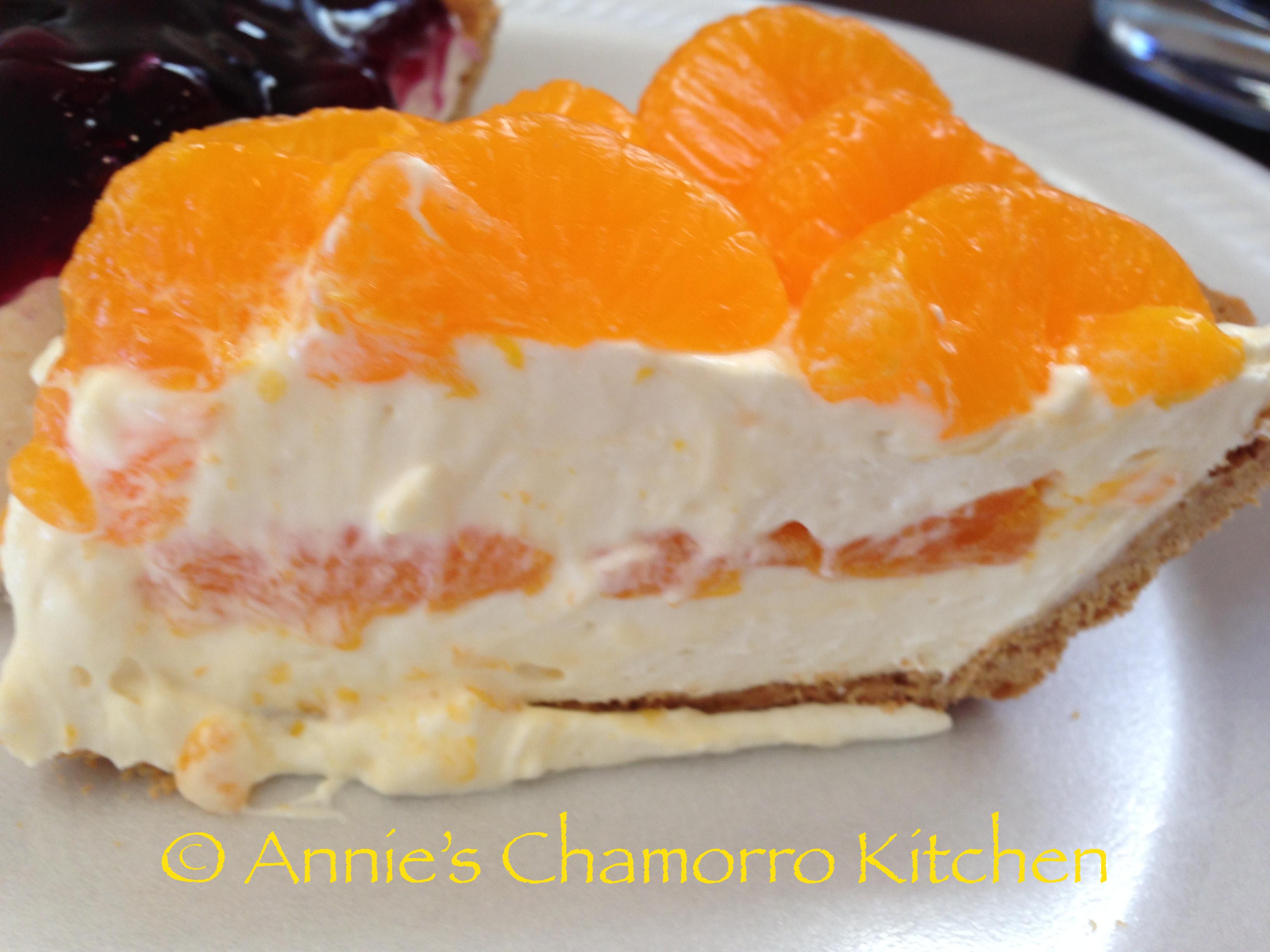 Mandarin Pie - 14