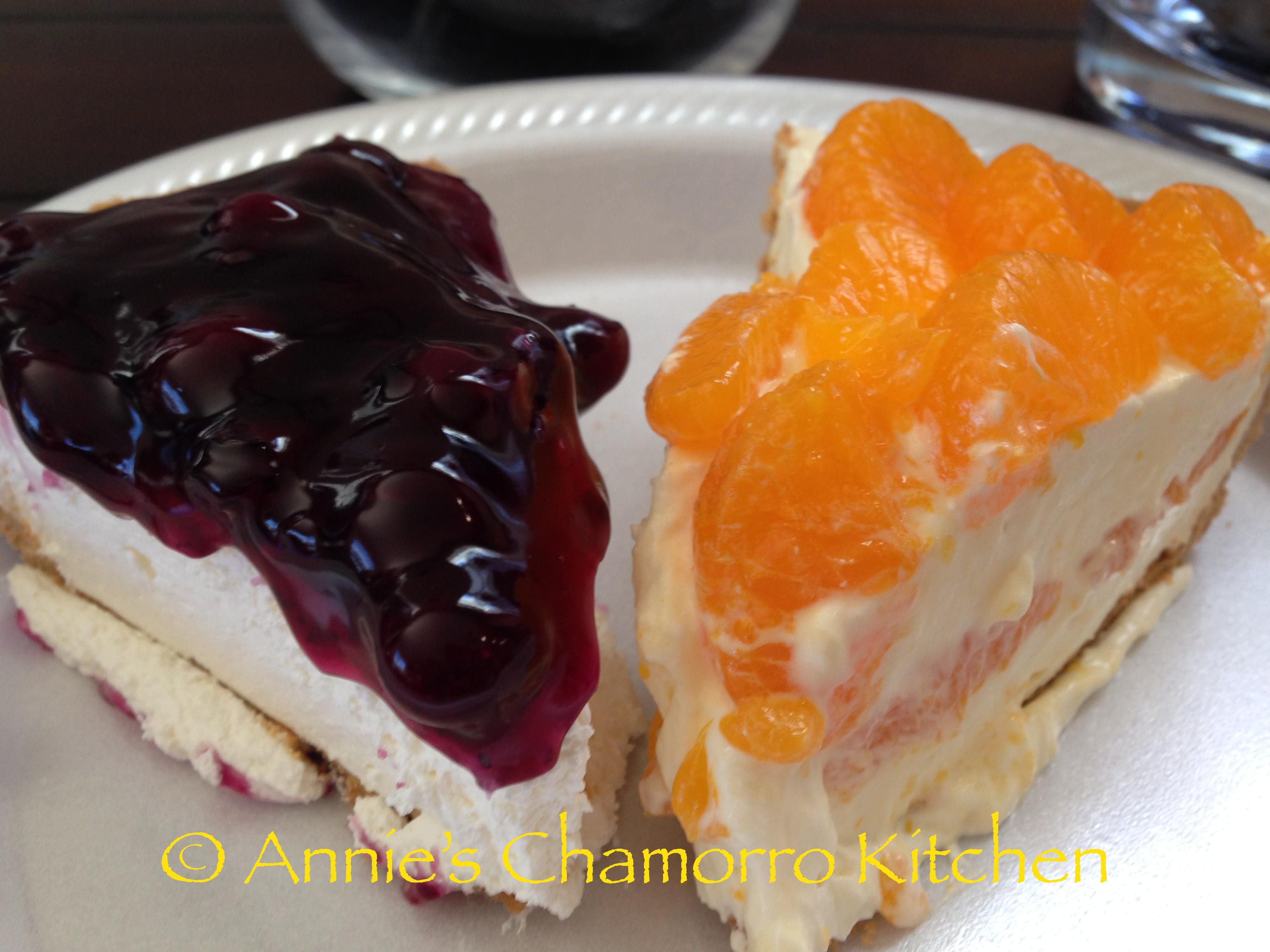Mandarin Pie - 15