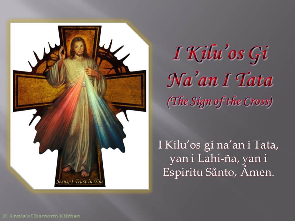 Chaplet of Divine Mercy (2)