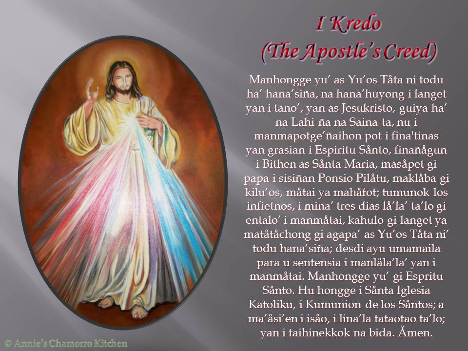 Chaplet of Divine Mercy (6)