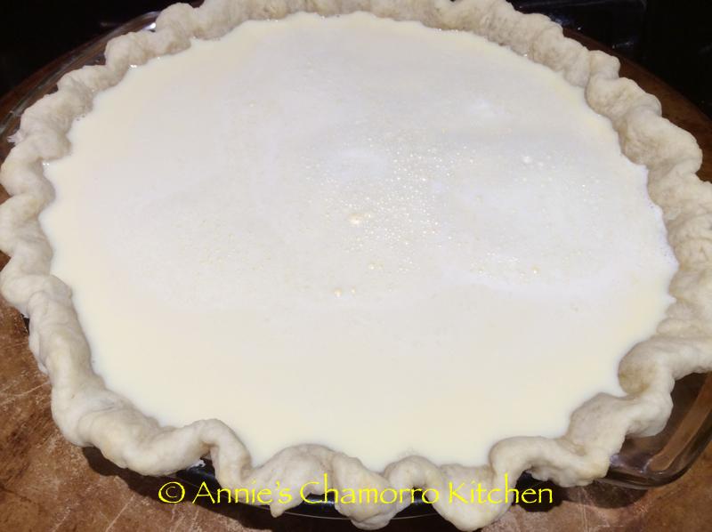 Custard Pie - 22