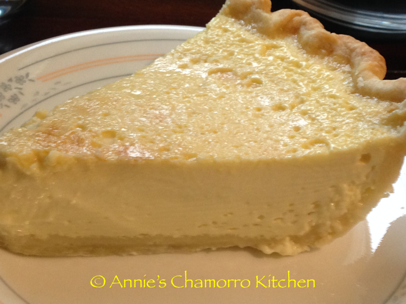 Custard Pie - 31