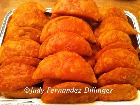 empanada - judy