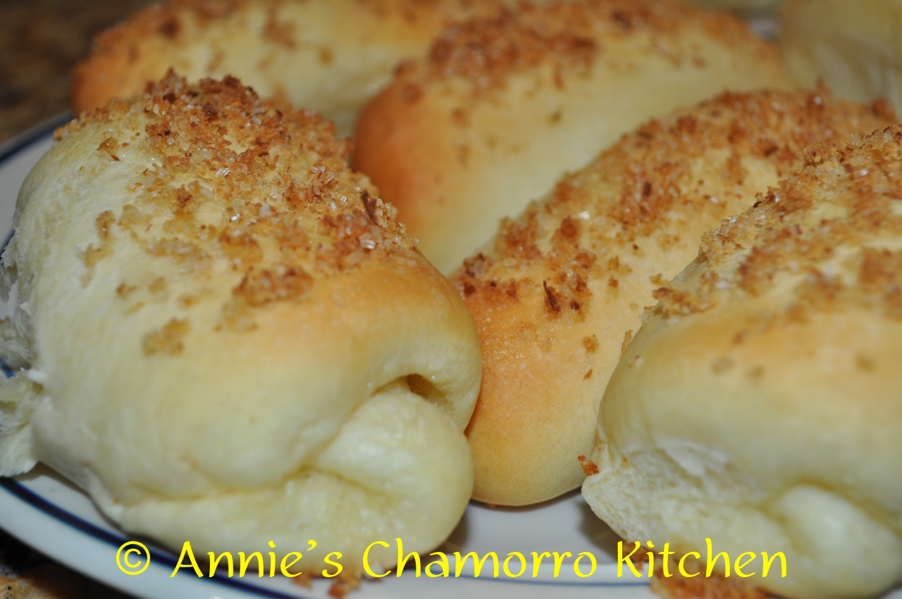 Spanish Rolls Annie S Chamorro Kitchen