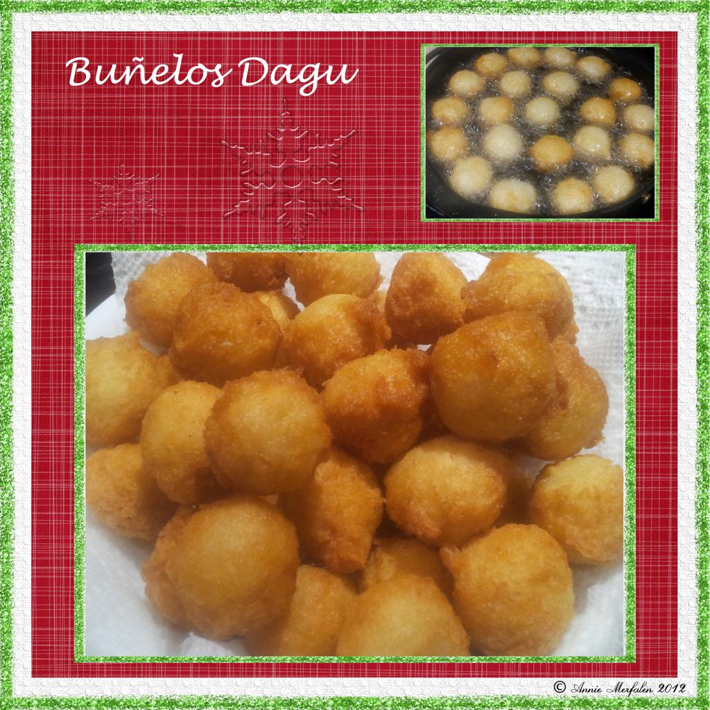 Bunelos Dagu 2