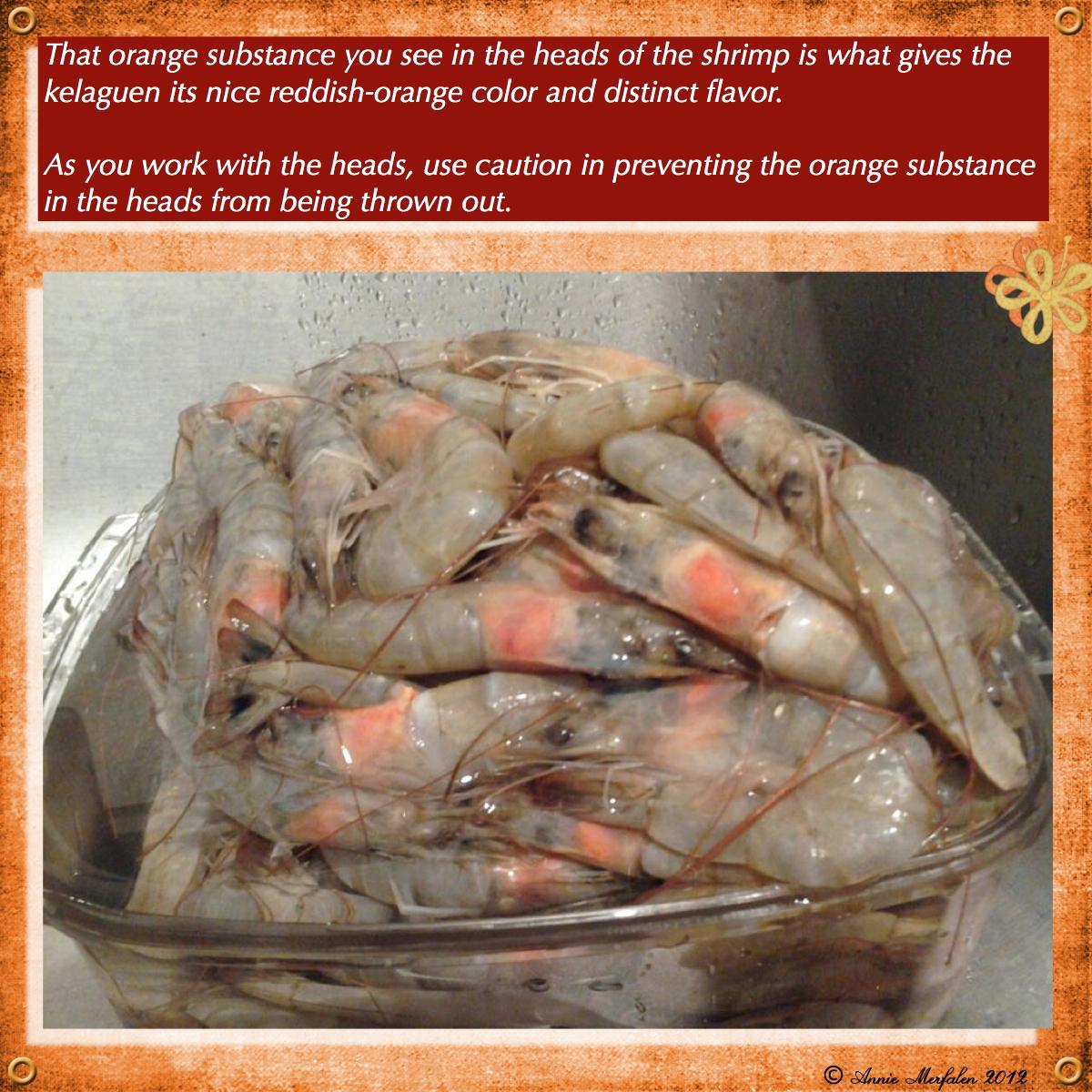 Carol's Shrimp Kelaguen 3