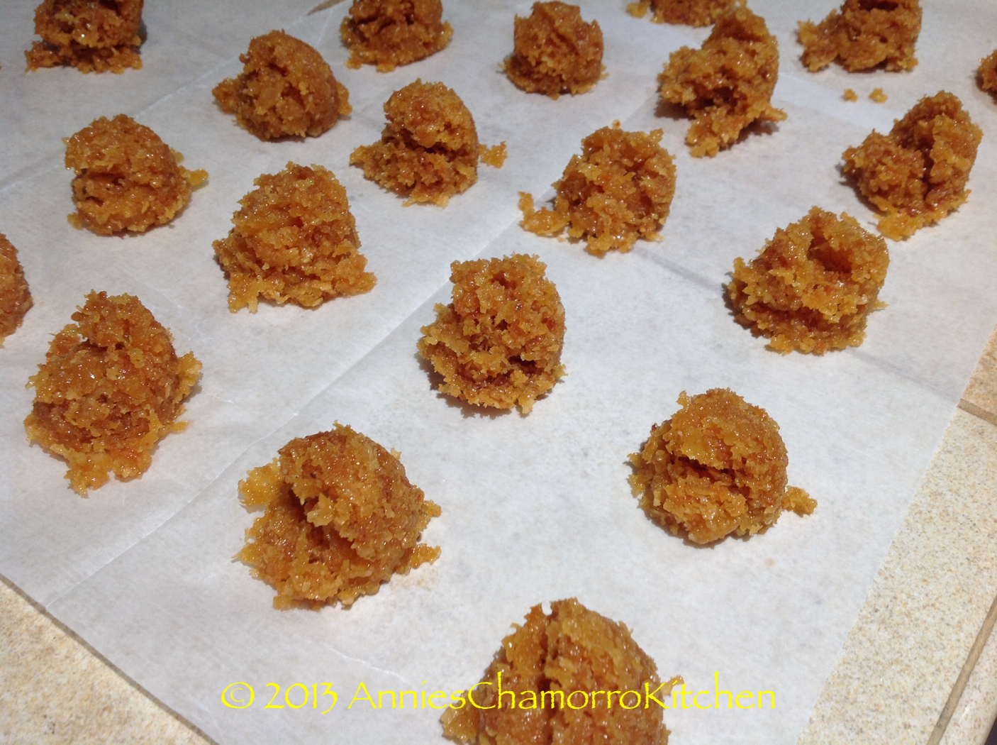 Coconut Candy - 12