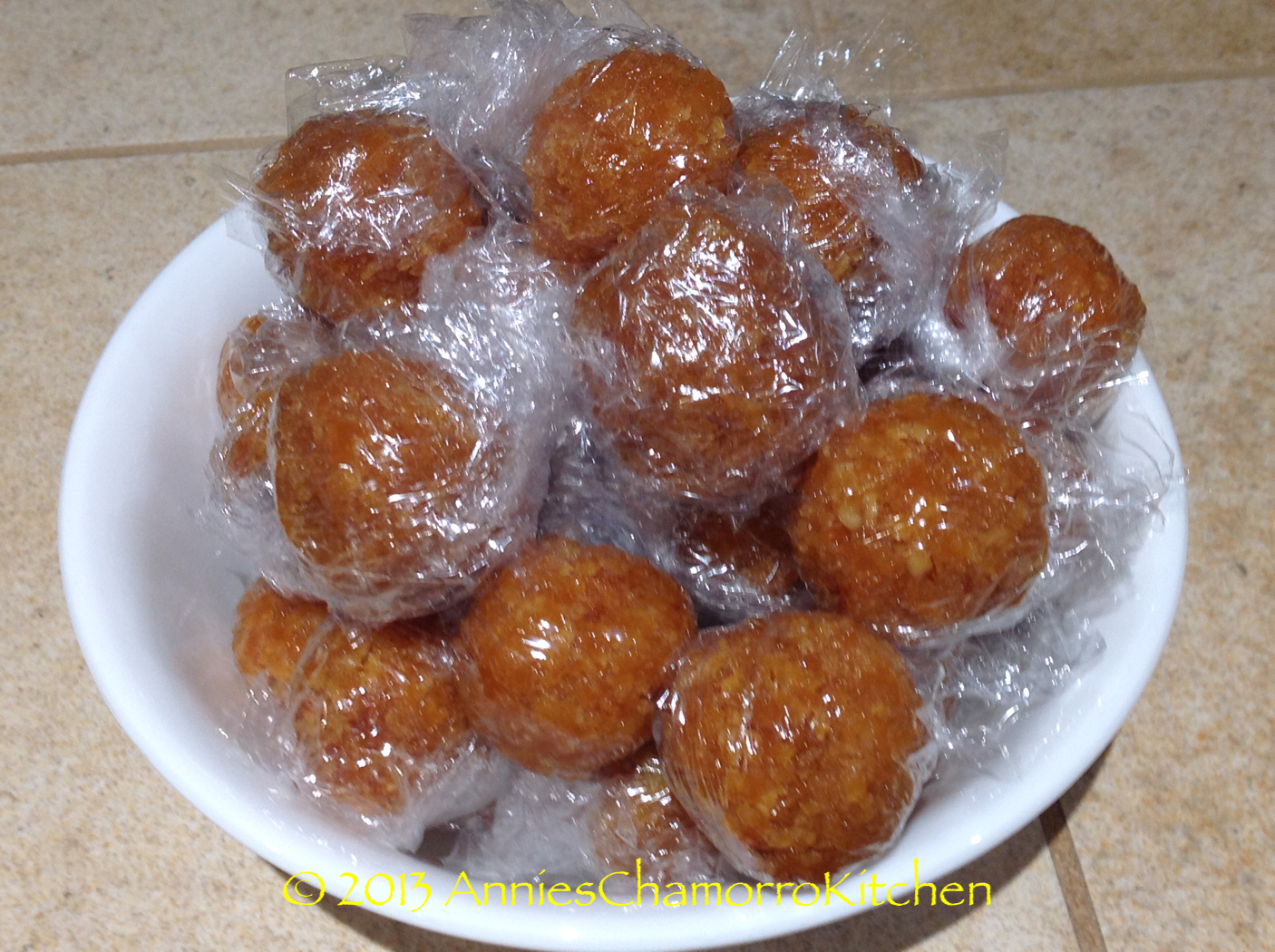 Coconut Candy - 15