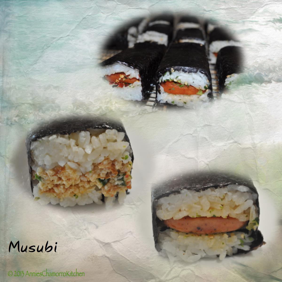 Musubi 12