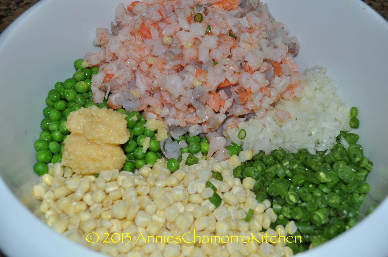 Shrimp Patties - 03