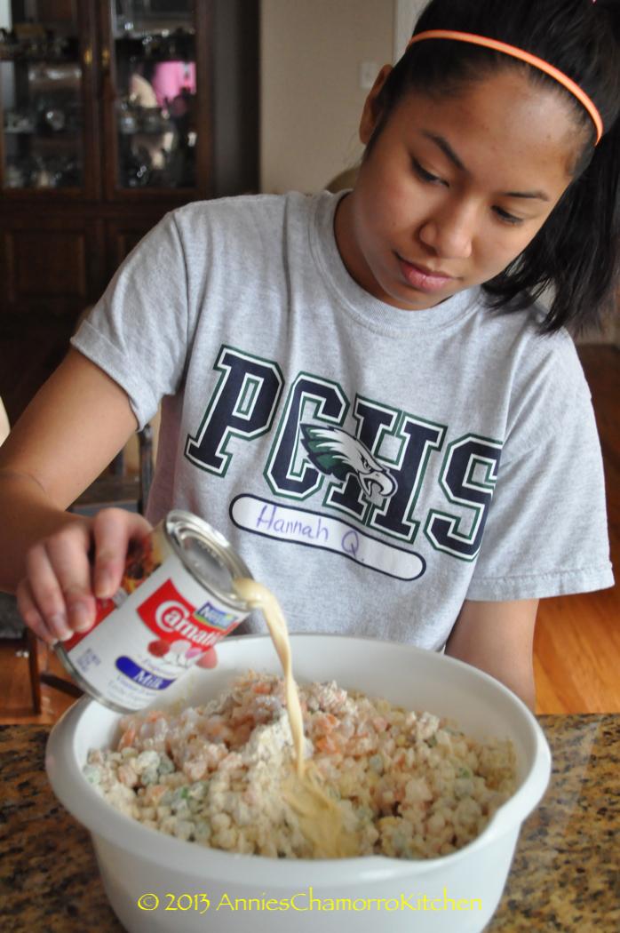 Shrimp Patties - 15