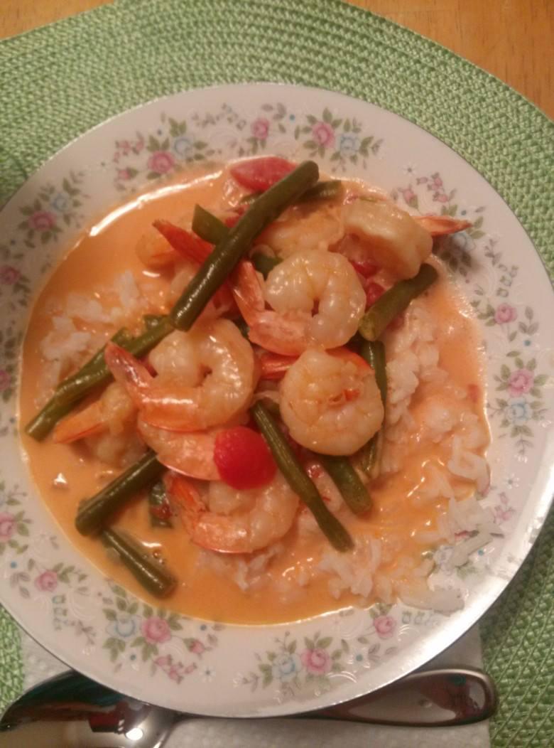 Shrimp K 229 Du Annie S Chamorro Kitchen